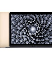 The New Macbook 12 inch 256GB - (2015)