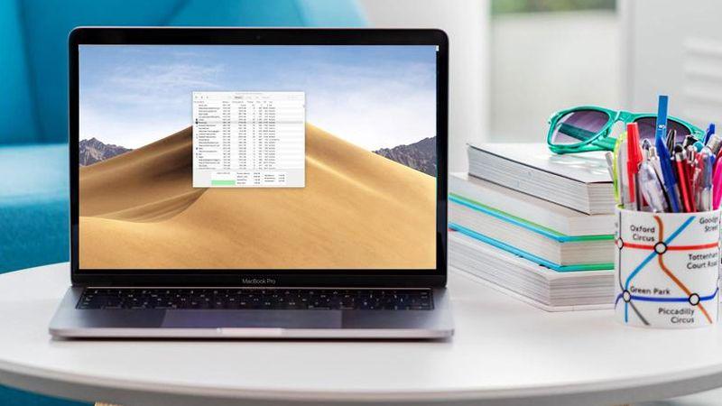 Hướng dẫn Reset NVRAM/PRAM trên máy Macbook | ProCARE24h vn