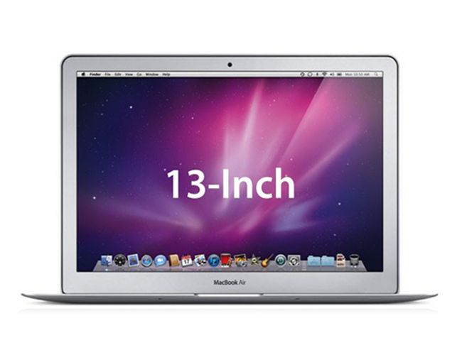 Macbook Air MD761 Core i5 - 13 inch (2013)