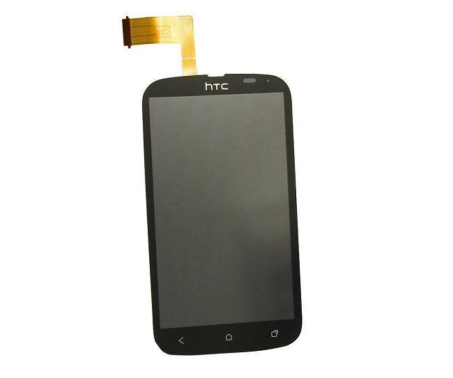 Kết quả hình ảnh cho Thay màn hình HTC Desire V