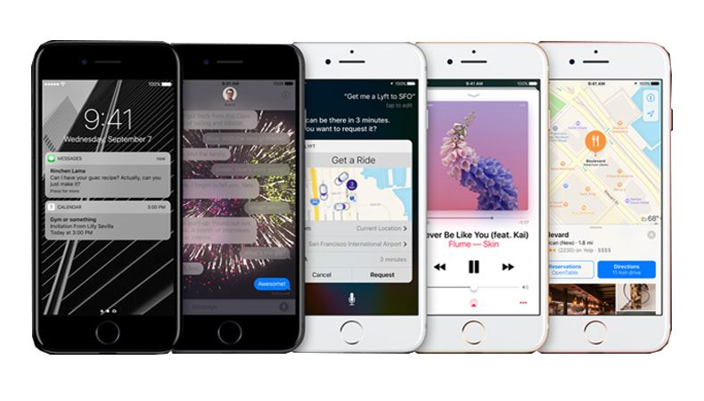 iPhone 7 128GB camera đỉnh của đỉnh