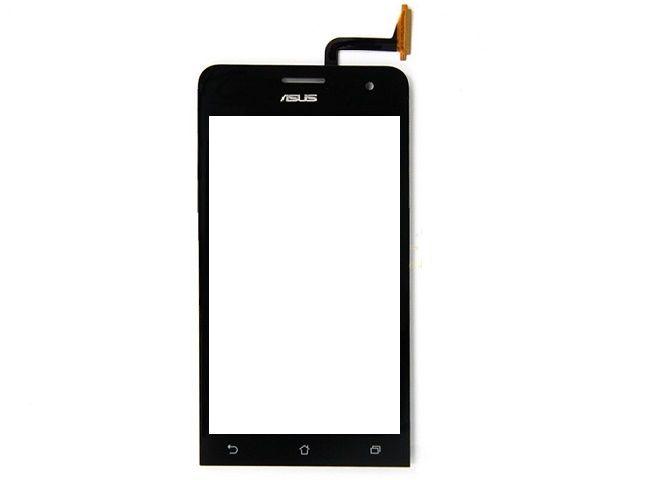 Thay mặt kính cảm ứng Asus Zenfone C giá rẻ
