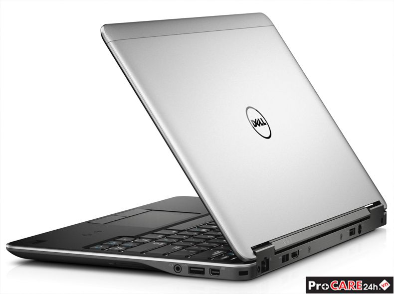 Dell Latitude 7240 cổng kết nối