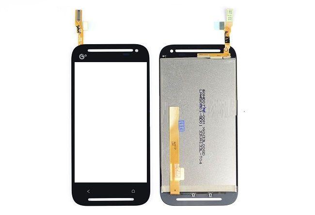 Thay mặt kính cảm ứng HTC Desire 608, ép kính giá rẻ ở HCM