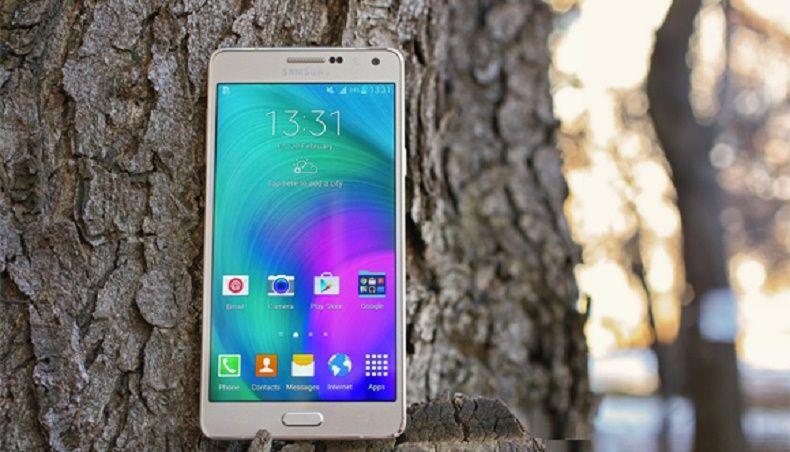 Thay màn hình Samsung A7 nhanh, chính hãng ở HCM