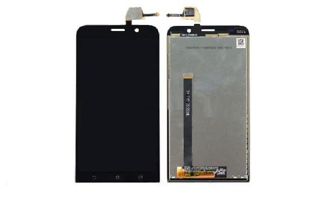 Thay màn hình Asus Zenfone 2 giá rẻ ở HCM