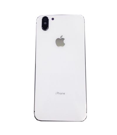 Độ vỏ iPhone 6/6S/6 Plus/6S Plus lên iPhone X