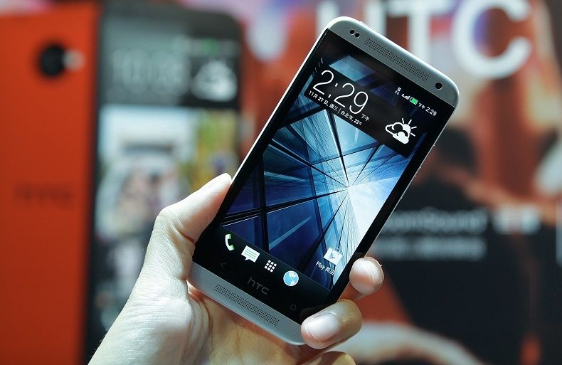 Thay màn hình HTC Desire 700 giá rẻ