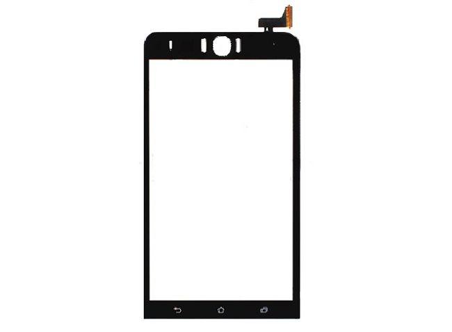 Thay mặt kính cảm ứng Asus Zenfone 2 Mini
