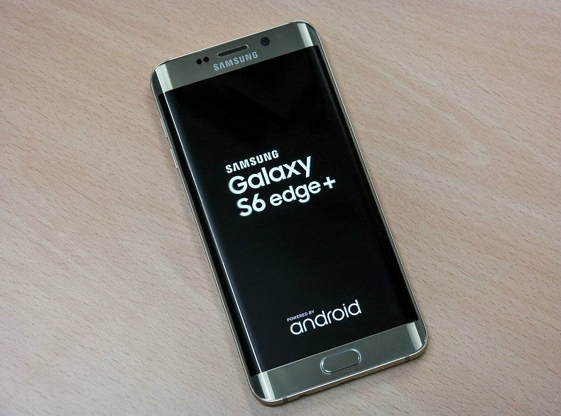 Thay màn hình Samsung Galaxy S6 Edge Plus nhanh, giá rẻ