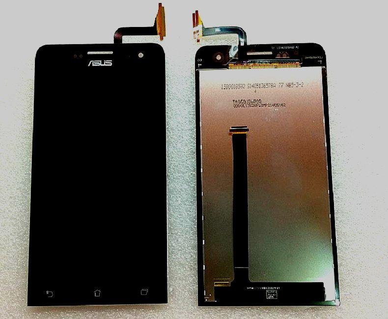 Thay màn hình Asus Zenfone 4.5 giá rẻ ở HCM