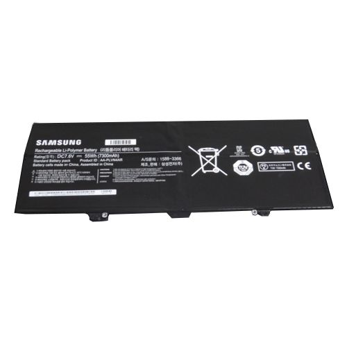 Thay pin laptop Samsung ATIV Book 9 Plus