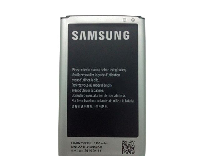 Thay pin Samsung Note 3 Neo