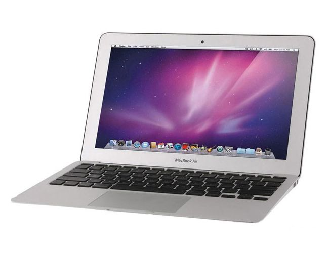 Macbook Air MD223 - 11 inch (2012)