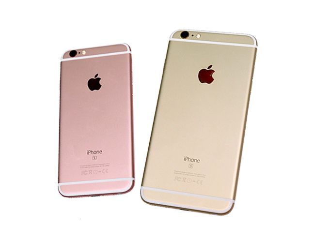 Thay vỏ iPhone 6S