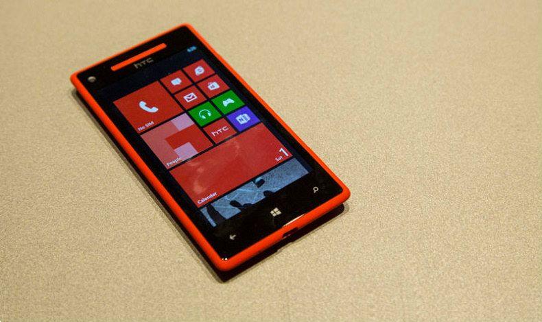 Màn hình HTC 8X cần thay giá rẻ ở Hồ Chí Minh