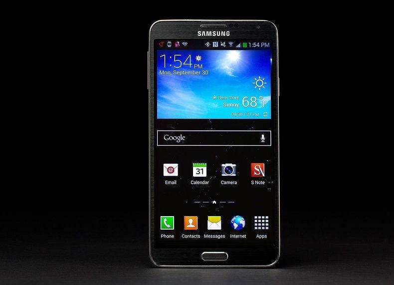Thay màn hình Samsung Galaxy Note 3 giá tốt, chất lượng
